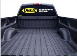 Line-X Premium Truck Bed Spray Liner