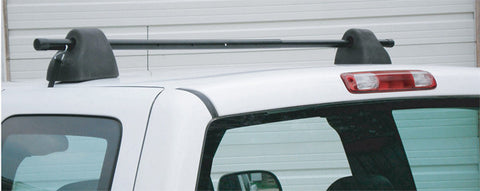 Darby Turbo-Rack Universal Fit Single Roof Rack | Auto Truck Depot