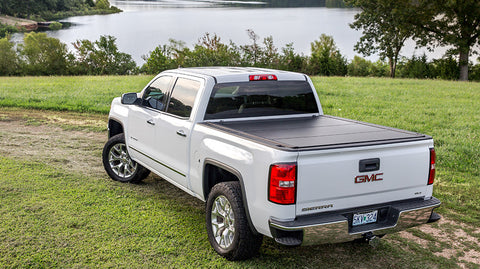 UnderCover Ultra Flex tonneau covers