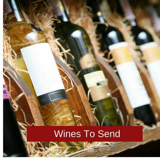 Wine Gift Delivery