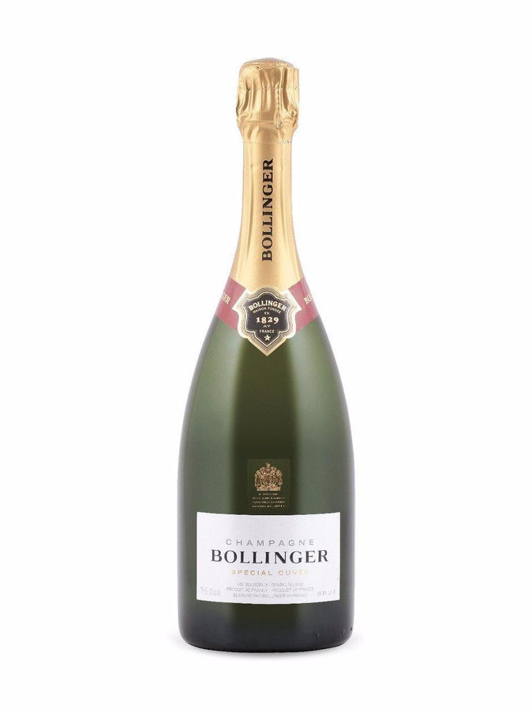 Champagne - Bollinger Special Cuvee Brut Champagne