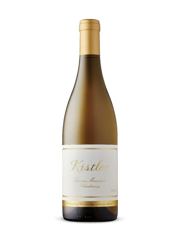 2015 Kistler Chardonnay From California 750mL