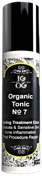 No.7 - IGOG's Organic Healing Treatment Tonic (All skin types)