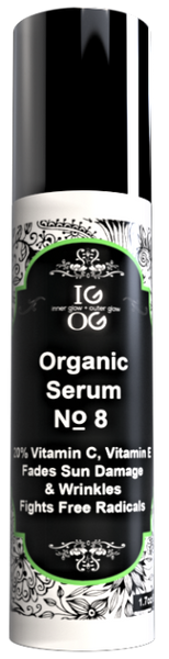 No.8 - IGOG's 20 % Bio-Available Organic Vitamin C (All Skin Types)