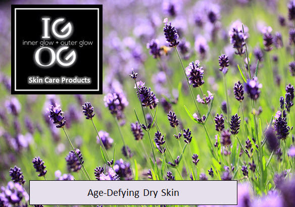 Kit: Age-Defying for Dry Skin