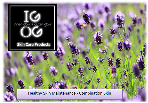 Kit: Healthy Skin Maintenance-Combo