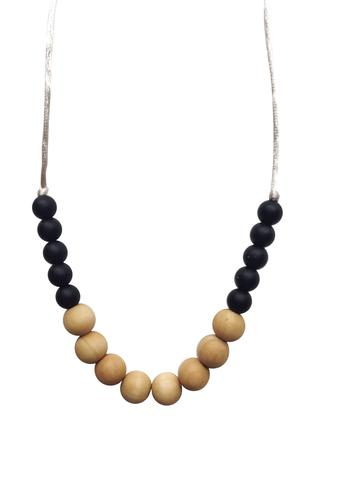 Chewable Charm - The Knox Teething Necklace
