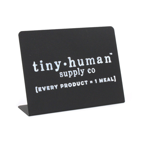 Tiny Human Supply - Take a Breather - Chest Rub