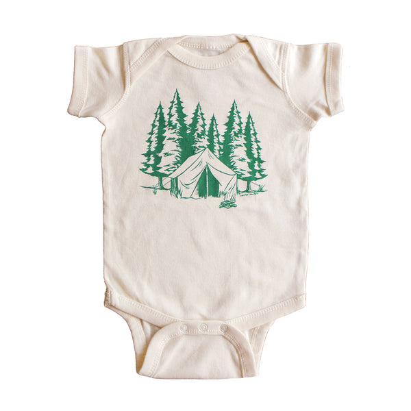 Counter Couture - Camping Bodysuit