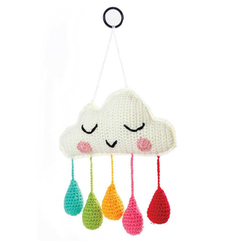 OB Designs - Sweet Dreams Cloud Mobile