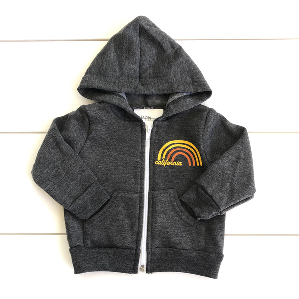 Infant California Golden State Hoodie