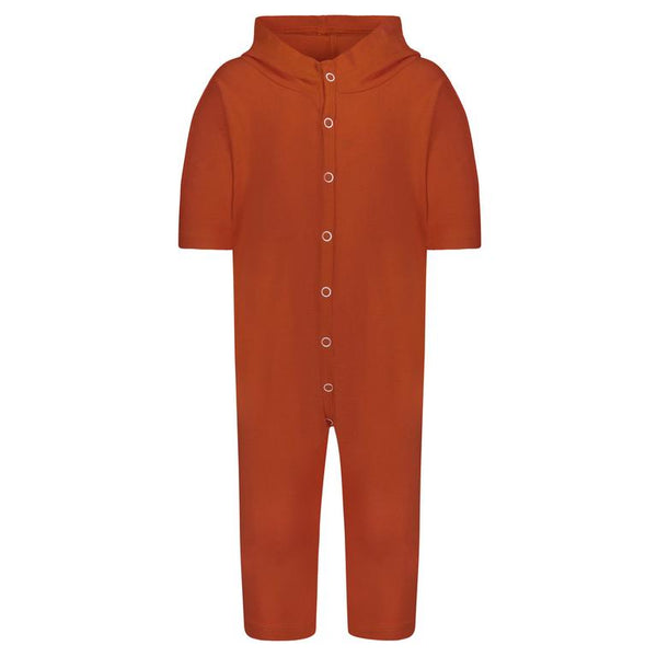 Toddler/Kids - June & January - Hoodie Jumper - Rust