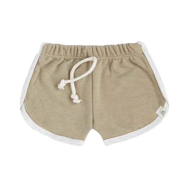 Toddler - Sand Track Shorts