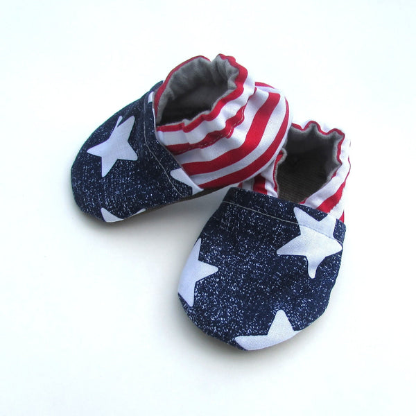 Cabooties - Starstruck Baby Shoes