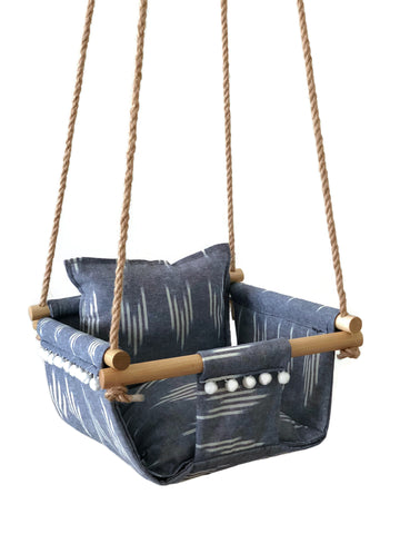 Scout Baby Co. - Hayden Baby Swing