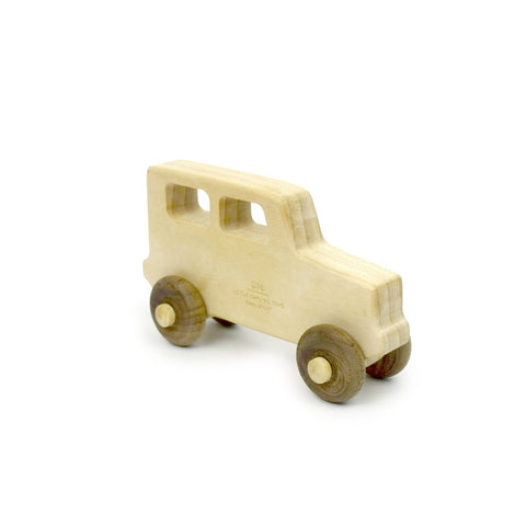 Little Sapling Toys - Truck Toy