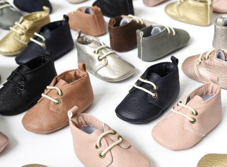 Moxford Shoes