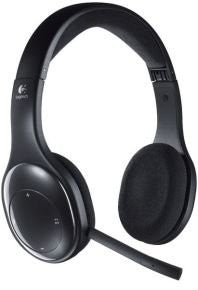 Logitech Wireless Headset H800 - akcom.net