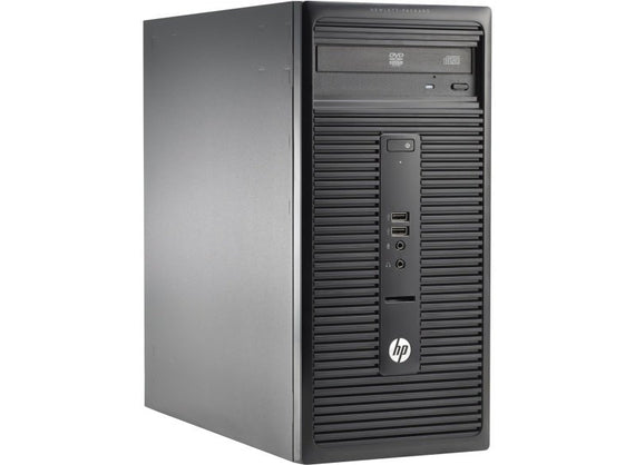 HP 280 G1 MT Desktop PC - akcom.net