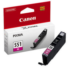 Canon CLI 551M Magenta Ink Cartridge - akcom.net