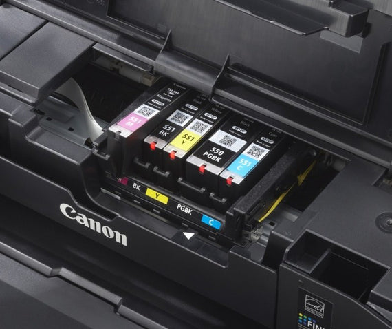 Canon Pixma IP7250 Wireless Colour Inkjet Printer - akcom.net