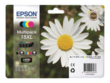 Epson 18XL Multipack Ink Cartridge - akcom.net  - 2