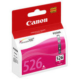 Canon CLI-526M ChromaLife+ Ink Cartridge - Magenta. - akcom.net  - 1