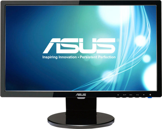 "Asus VE278H 27"" LED LCD HDMI Monitor - akcom.net"