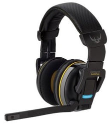 Corsair Gaming CGH2100 USB Wireless Dolby 7.1 Headset - akcom.net