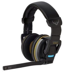 Corsair Gaming CGH2100 USB Wireless Dolby 7.1 Headset - akcom.net  - 1