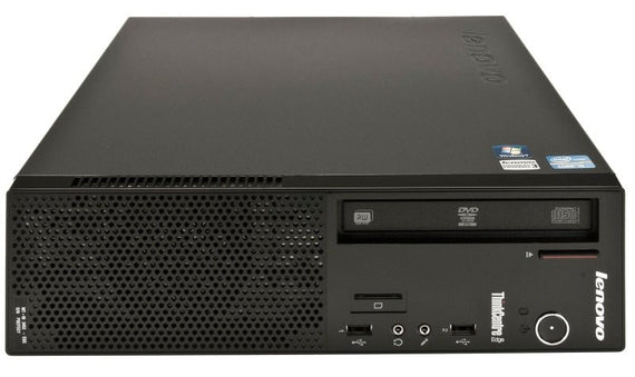 Lenovo Thinkcentre E73 SFF Desktop - akcom.net