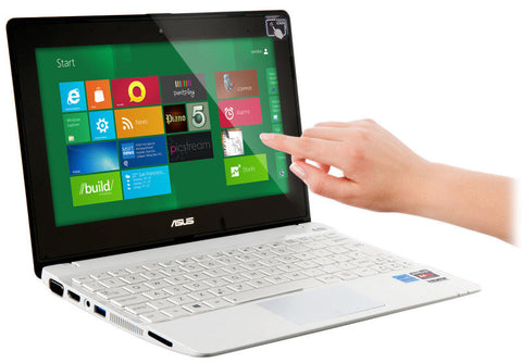 Asus X102BA Touch Laptop - akcom.net  - 1