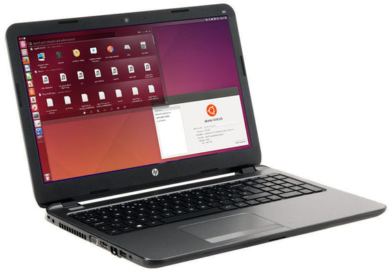 HP 255 G3 Quad Core Laptop - akcom.net
