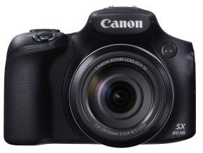 Canon PowerShot SX60 HS Camera 16.1MP 4.2 x Zoom Camera - akcom.net  - 1