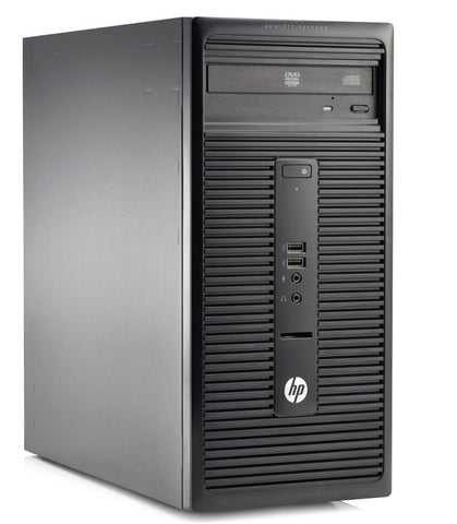 HP ProDesk 280 G1 Microtower Desktop PC - akcom.net  - 1
