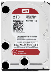 WD Red 2TB 3.5