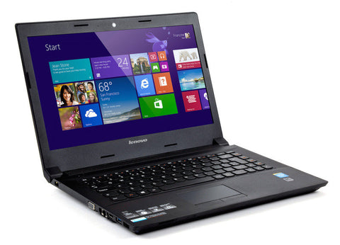 Lenovo B40-30 Laptop - akcom.net  - 1