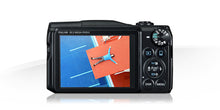 Canon PowerShot SX710 HS Camera Black 20.3MP 30xZoom - akcom.net