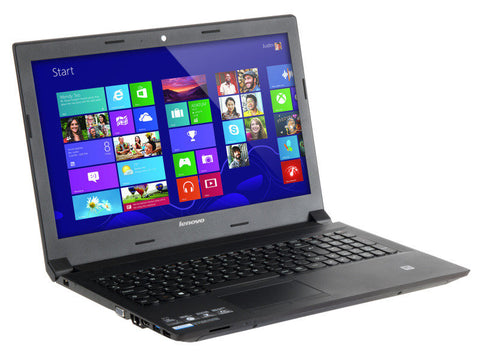 Lenovo Essential B50-80 Laptop - akcom.net  - 1