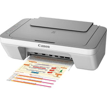 Canon Pixma MG2450 Multi-Function Inkjet Printer - akcom.net