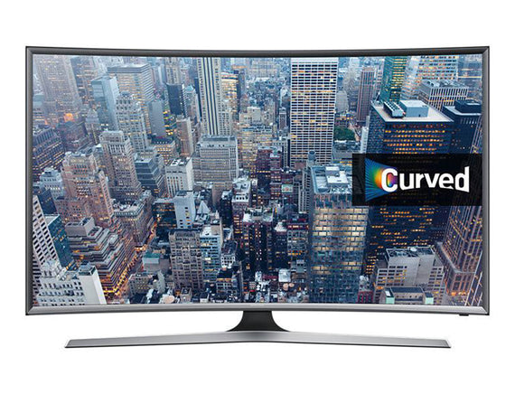"SAMSUNG 40"" J6300 6 Series Curved Full HD Smart LED TV - akcom.net"