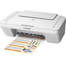 Canon Pixma MG2550 3in1 inkjet Printer - akcom.net