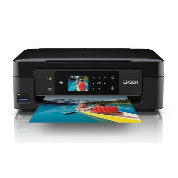 Epson Expression Home Xp-322 Colour Inkjet Printer - akcom.net