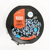 LED FLASHING LIGHT REEL W/TIMER 1000pc