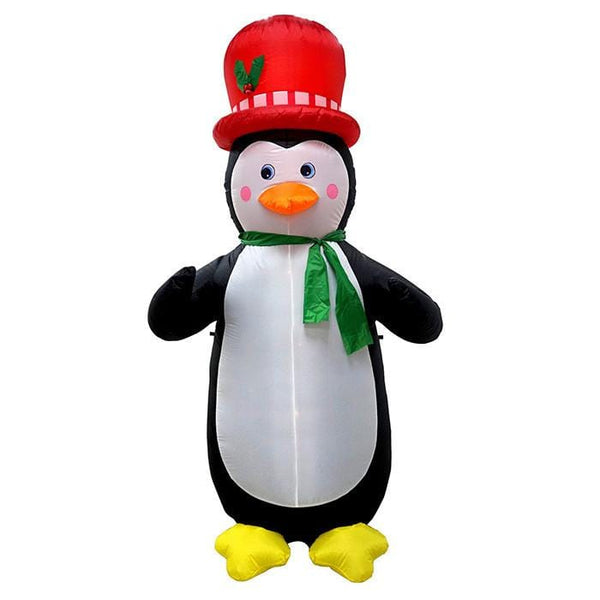Airpower Penguin - Christmas World