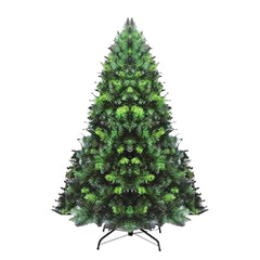 Back in Stock: 2.7m Royal Deluxe Pine Christmas Tree - Christmas World