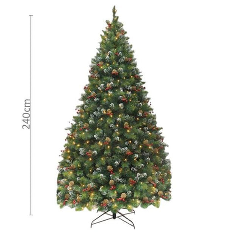 Artificial Christmas Trees | Fake Christmas Trees | Christmas World