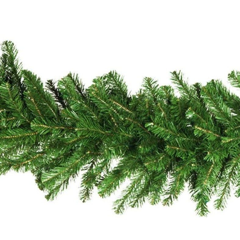 NEW CAROLINA SPRUCE 8FT/2.4M GARLAND