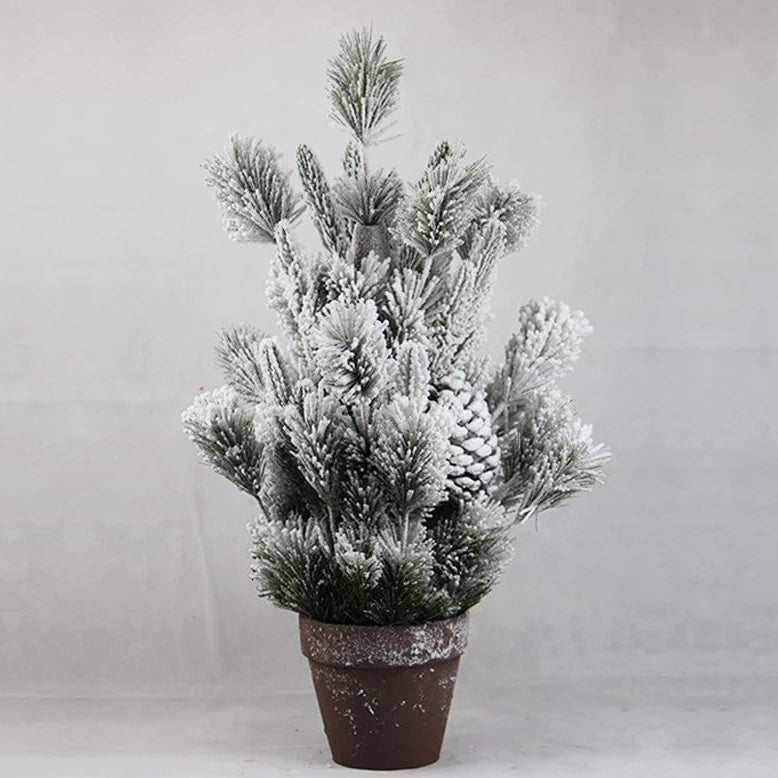 POTTED TREE 74cm