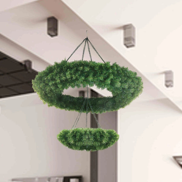Ceiling Wreath Hanging Chain - 60cm/120cm
